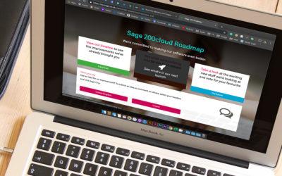 Sage 200 2020 R1 Release