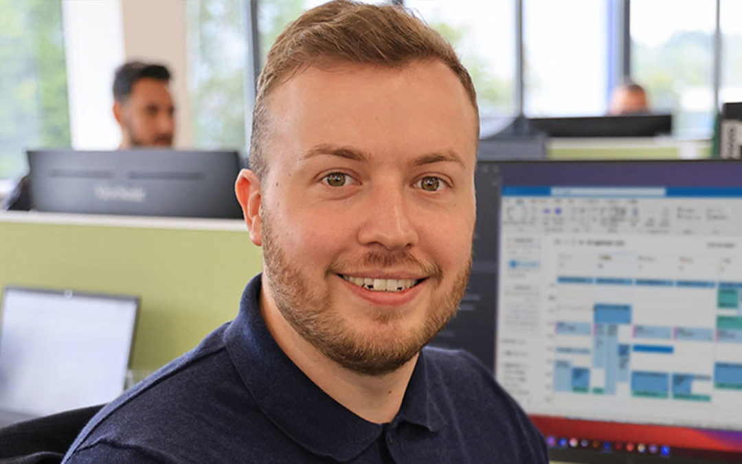 Daniel is now a Certified CRM Professional